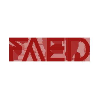 Faed logo